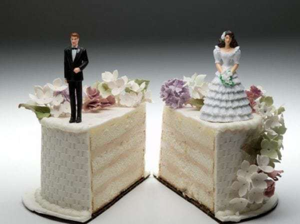 Dealing with wedding cancellation fallout