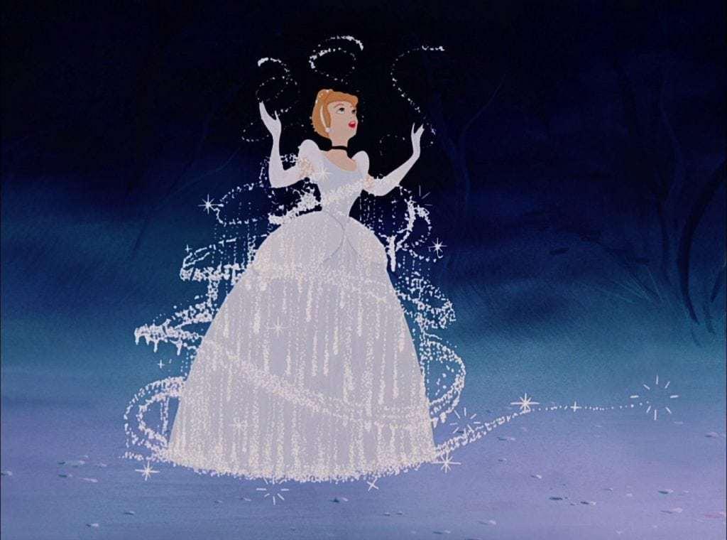 An Un- Cinderella Story
