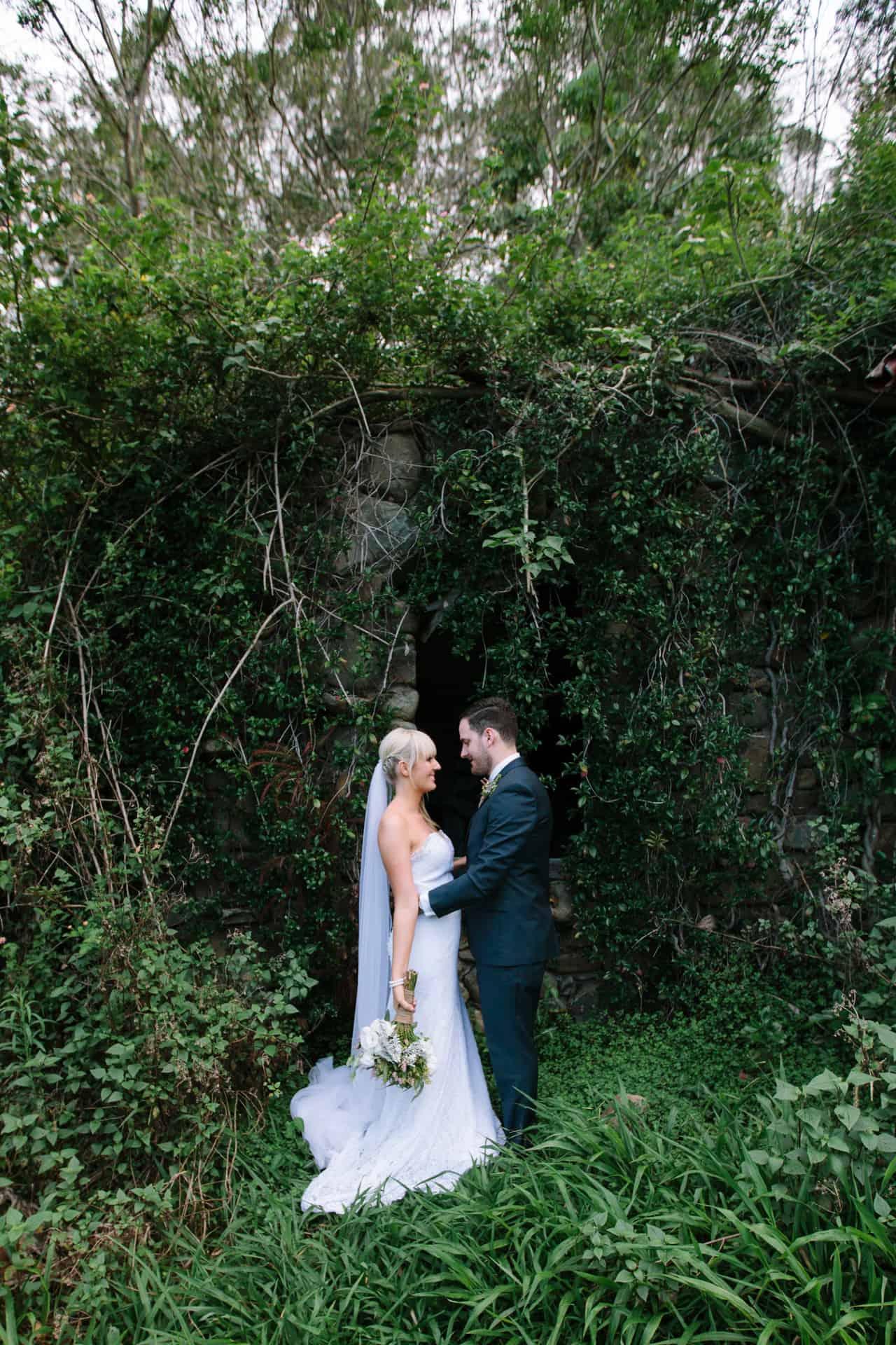 Danielle & Richard | Real Weddings Queensland