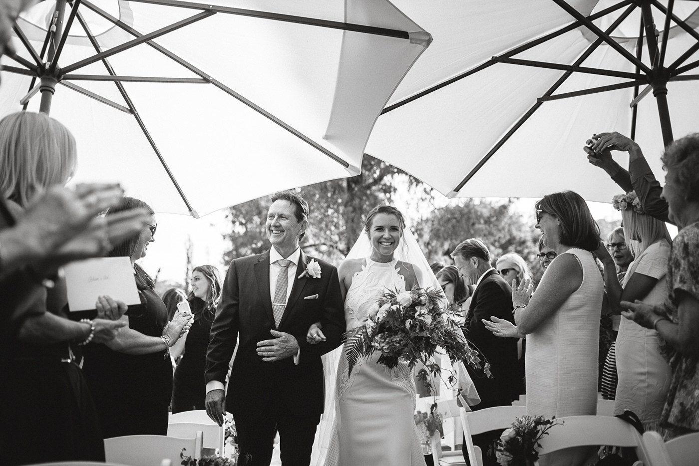 Melbourne Wedding | Abbotsford Convent