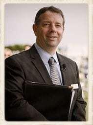 Adrian Downey NSW Celebrant