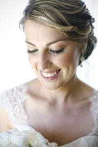Blush Brides Hair and Makeup