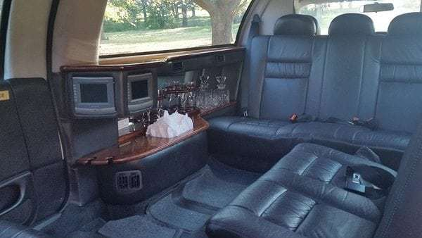 Ace Limousines