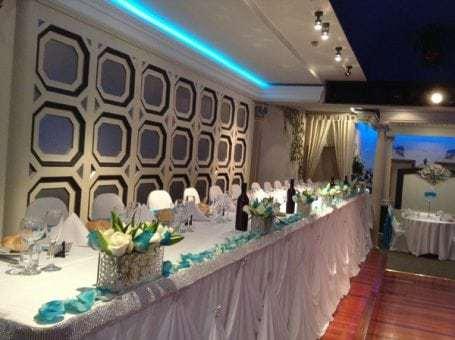 Chrysanthum Reception Lounge & Venue