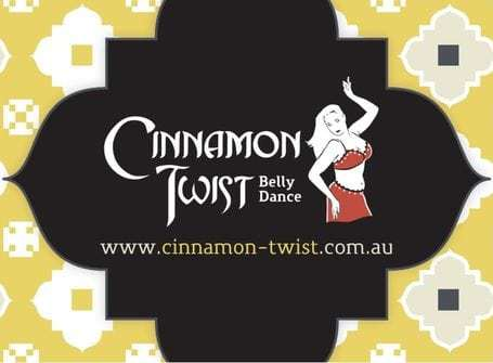 Cinnamon Twist Belly Dance