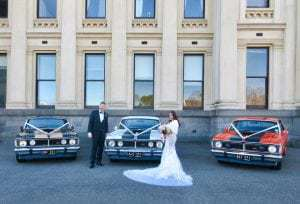 GT King Wedding Cars & Limo Hire