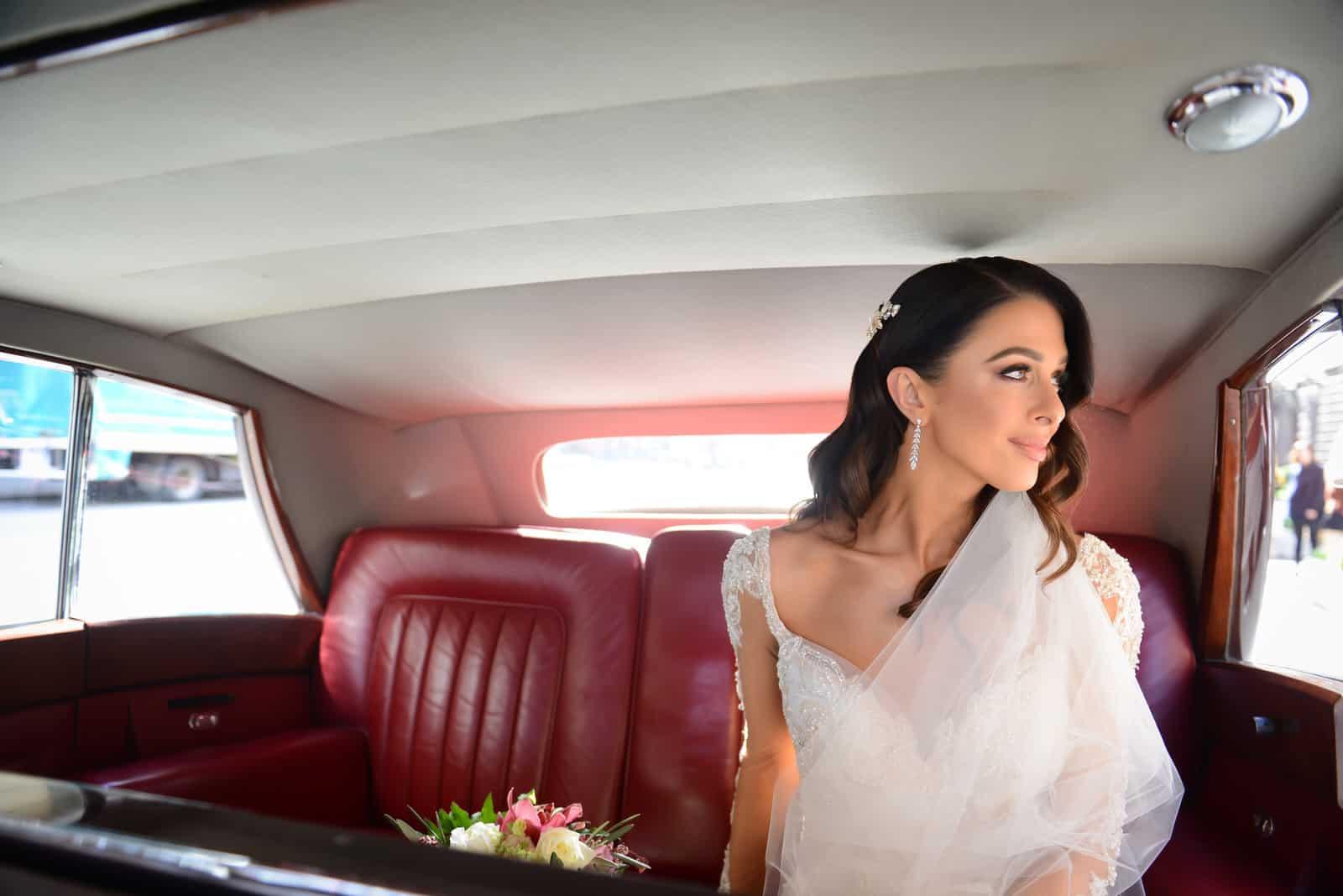 Emily Simms Melbourne Wedding Photos