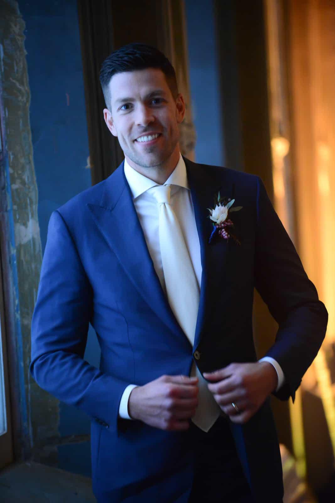 Emily Simms Melbourne Wedding Piere