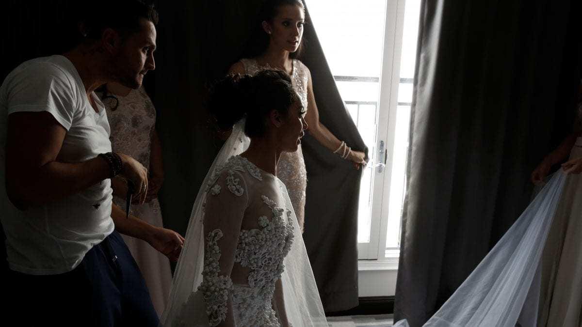 wedding in Sydney 2