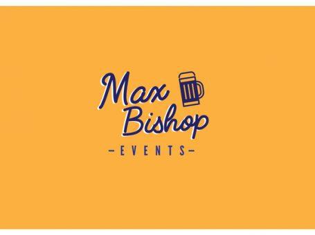 Max Bishop Events