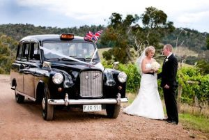 London Taxi Weddings Services