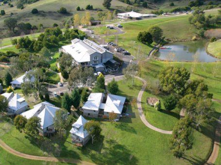 The Sebel Pinnacle Valley Resort