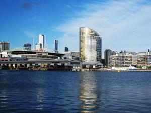 Waterfront Venues Melbourne