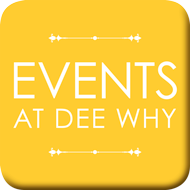 Events at Dee Why