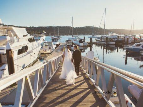 Royal Motor Yacht Club, Broken Bay