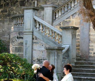 Marianne O'connor, Civil Marriage Celebrant