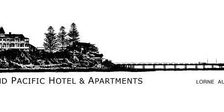 Grand Pacific Hotel Lorne