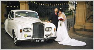 Classic and Prestige Car Hire