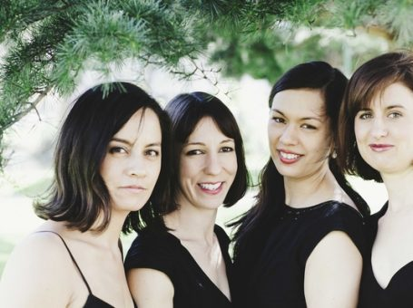 Darcy String Quartet