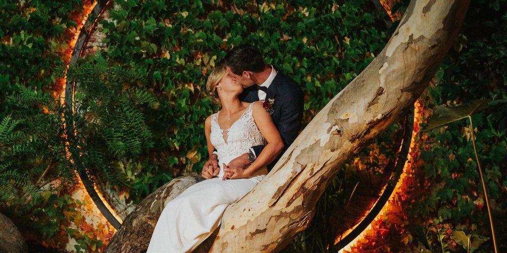 Warburton Yarra Valley Wedding venue