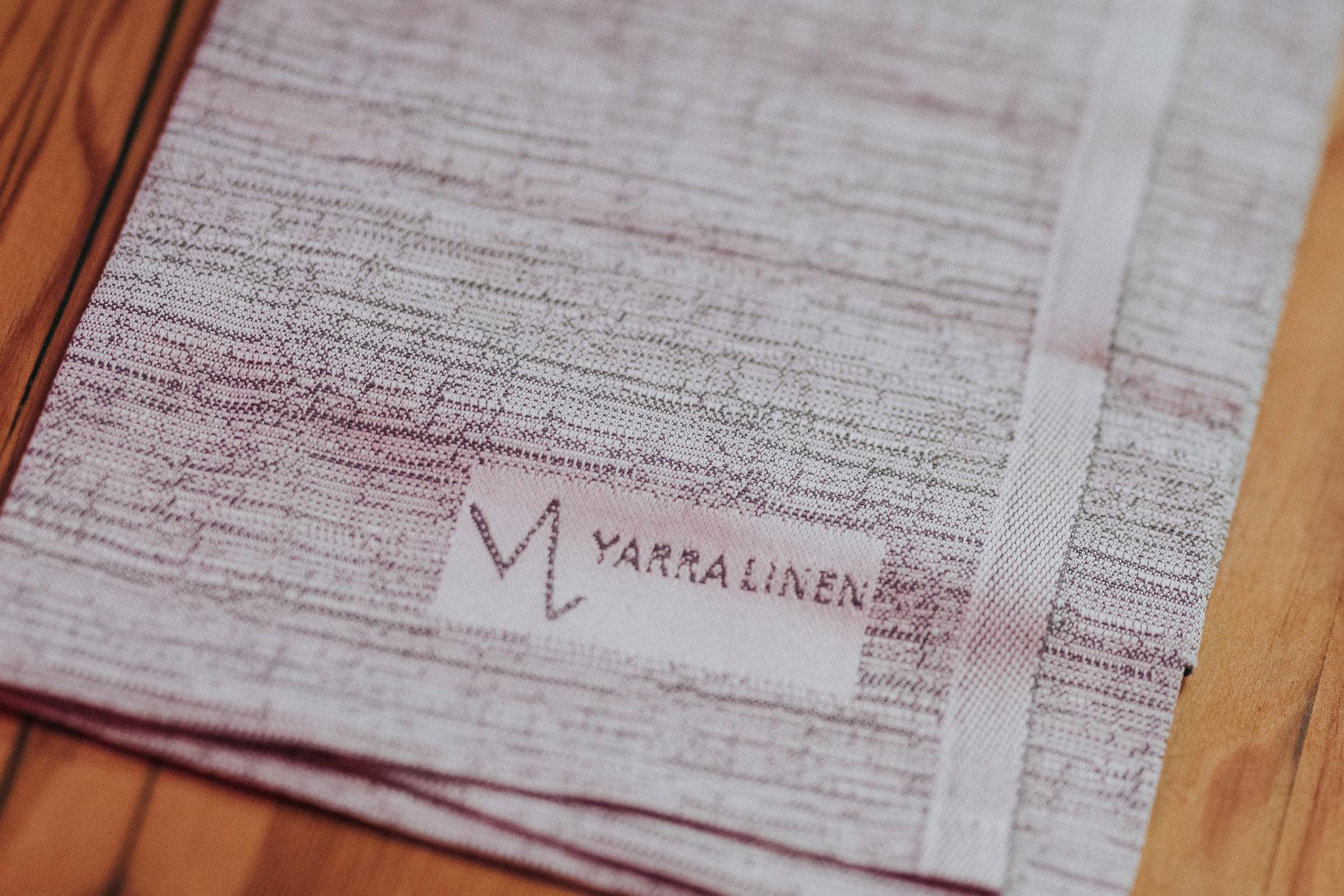 Yarra linen