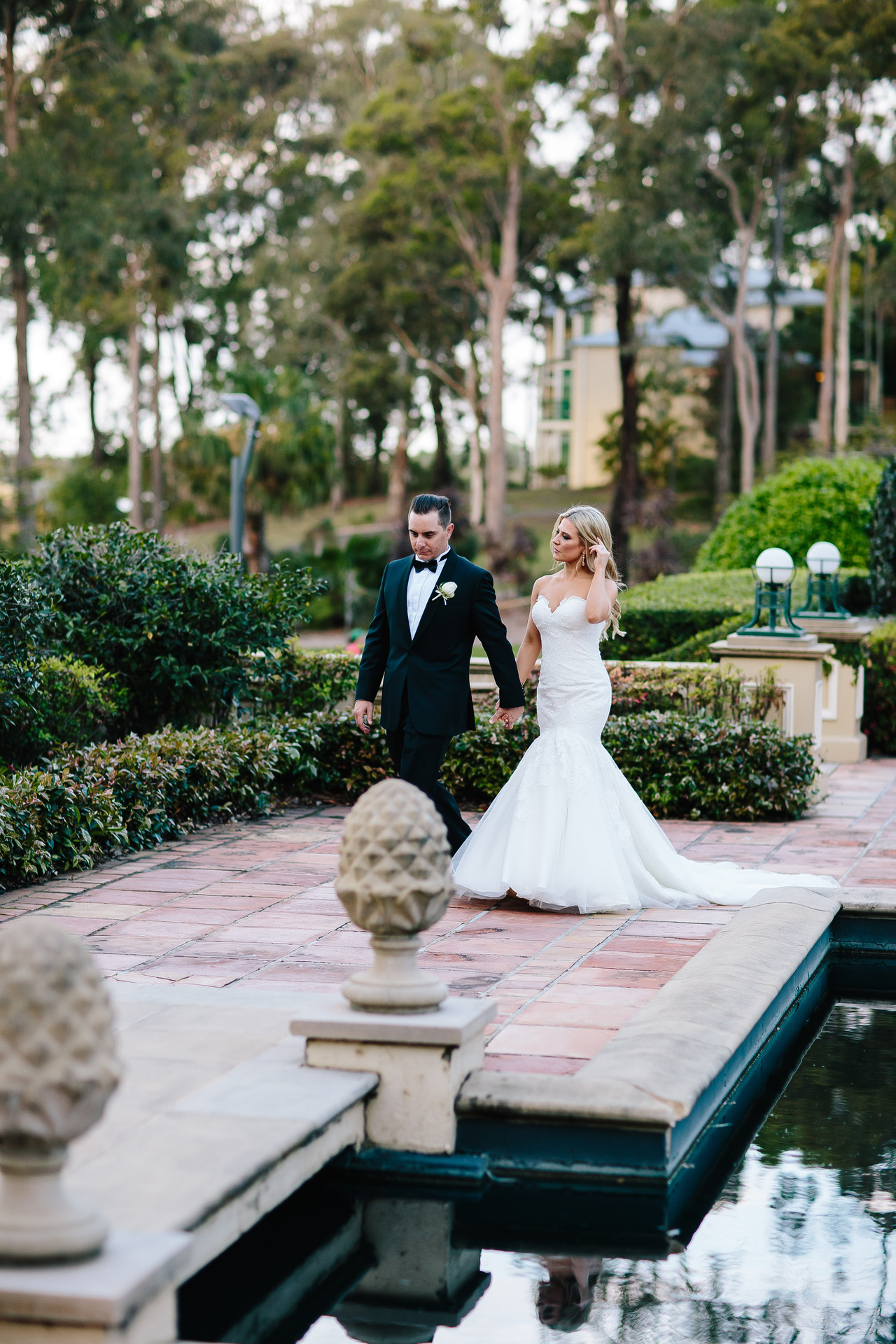 gardens at gold coast wedding venue