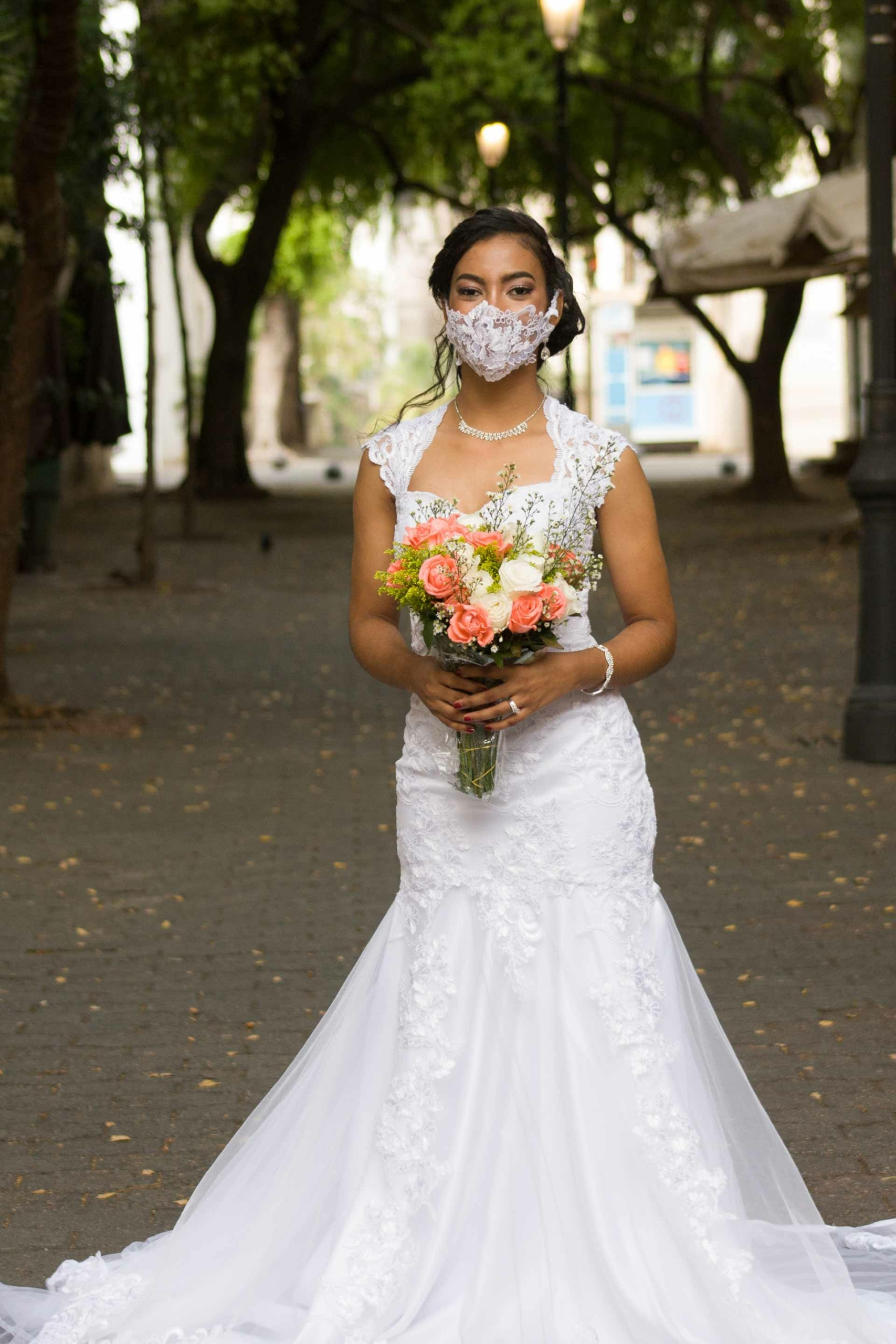 Covid Wedding interruptions