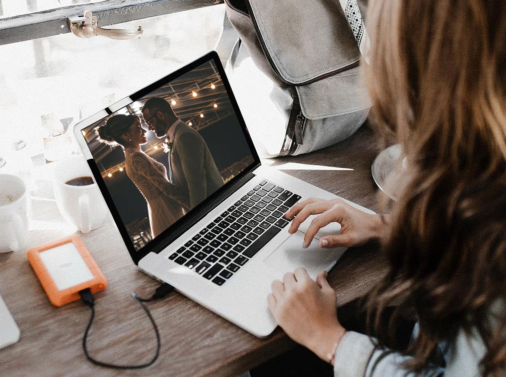 5 Ways To Make Your Virtual Wedding Extra Special